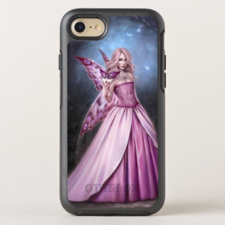 Titania Butterfly Fairy Queen OtterBox Symmetry iPhone 8/7 Case