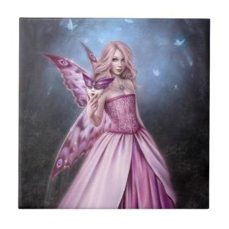 Titania Fairy Art Tile