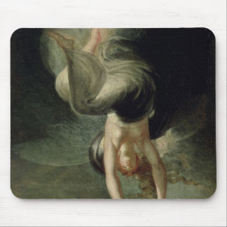 Titania finds the magic ring on the shore mouse pad