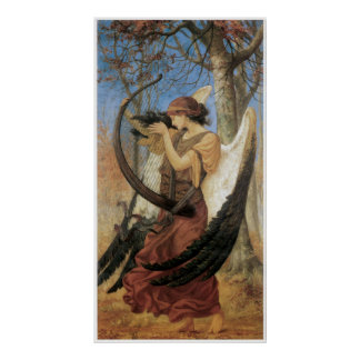 Titania que despierta póster