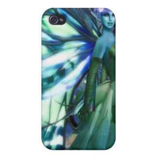 Titania, Queen of the Fairies iPhone4 Case