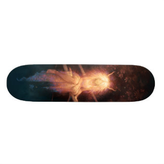 Titania Skate Board Deck
