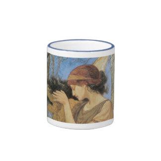 Titania's Awakening Ringer Mug