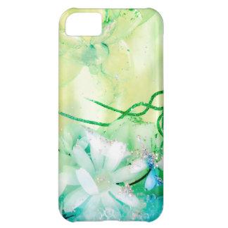 """Titania's Garden"" collection iPhone 5C Cover"