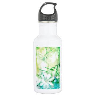 """Titania's Garden"" collection Water Bottle"