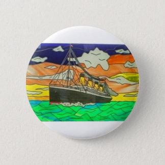 Titanic 1912 - 2012. button
