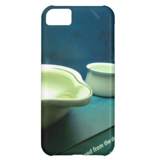 Titanic Artefacts Cover For iPhone 5C