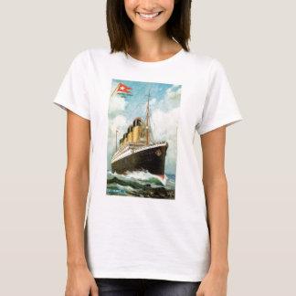 Titanic at Sea T-Shirt