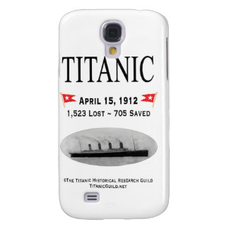 Titanic Ghost Ship iPhone 3G/3GS Speck Case Samsung Galaxy S4 Covers