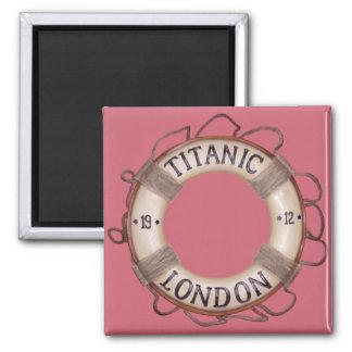 Titanic Magnet
