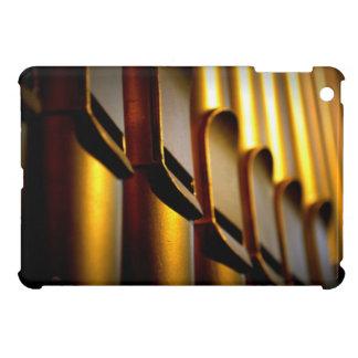 titanic pipes iPad mini cases