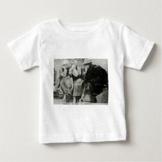 Titanic Survivors on the Carpathia T-shirts