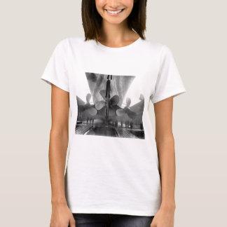 Titanic's propellers T-Shirt