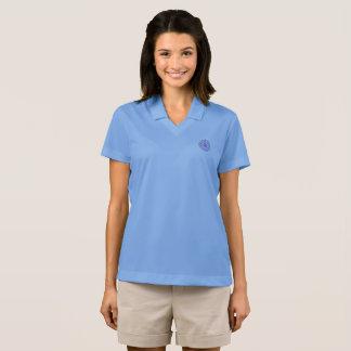 Titanium Atom - no logo Polo Shirt