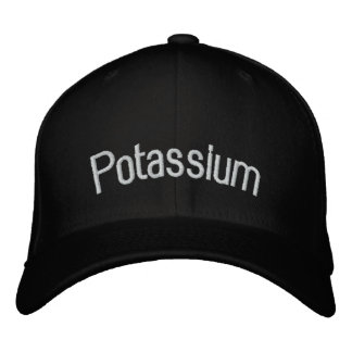 Titanium Baseball Cap