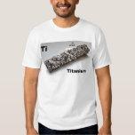 titanium tshirt