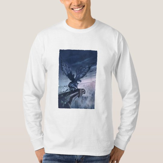 Titan's Curse T-shirt