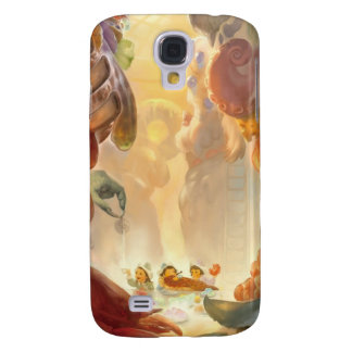 Titan's kitchen for iphone3 samsung galaxy s4 covers