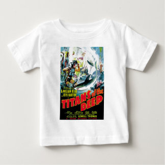 Titans of the Deep T-shirts
