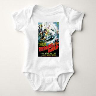 Titans of the Deep Tshirts