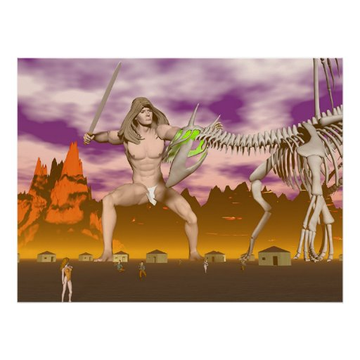 Titan's Quest Poster