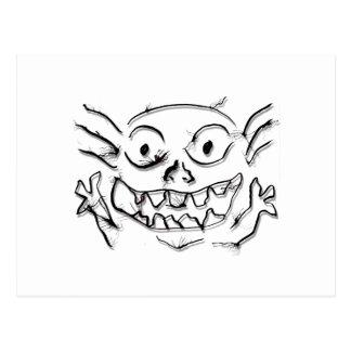 TiTi DoodleNut 0005 - Post Cards