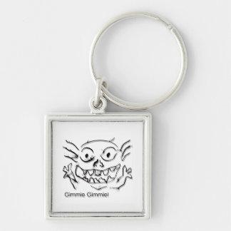 TiTi DoodleNut Gimmie 0005 - Llaveros Personalizados