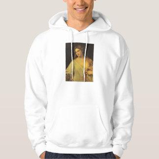 titian art hoodie