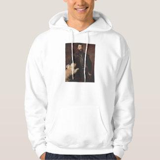 titian art hoodies