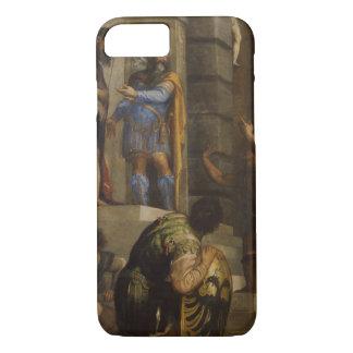 Titian - Ecce Homo iPhone 8/7 Case