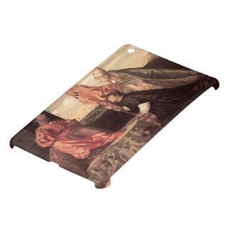 Titian: Papa Alejandro IV que presenta a Jacopo Pe