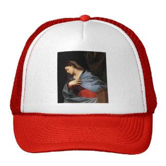 Titian- Polyptych de la Virgen de la resurrección Gorras De Camionero