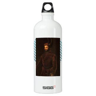Titian- Portrait of Ippolito de Medici SIGG Traveler 1.0L Water Bottle