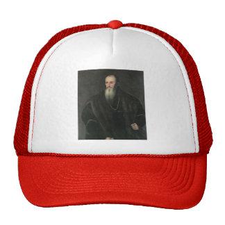 Titian - Portrait of Nicolas Perrenot of Granvelle Trucker Hat