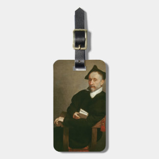 """Titian's Schoolmaster"", c. 1575 Tag For Bags"