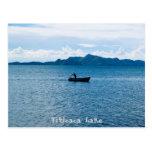 Titicaca Lake Tarjetas Postales