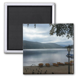 Titisee Lake Germany Magnet