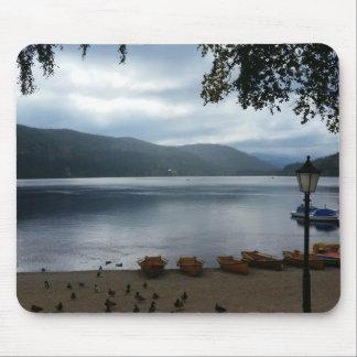 Titisee Lake Germany Mousepad