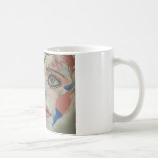 (title) caught in the rain by Brandon Scott Coffee Mug