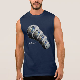 Title Goes Here Sleeveless T-shirt