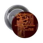 Title of Liberty: Book of Mormon Story Pinback Button