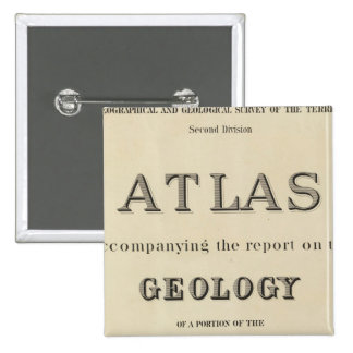 Title Page Atlas accompanying the report Button
