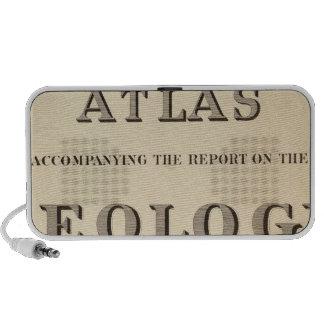Title Page Atlas Travel Speaker
