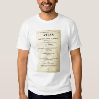 Title Page Complete Genealogical, Historical T Shirt