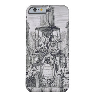 Title page from 'Fountain and Waterjets in the Ita Barely There iPhone 6 Case