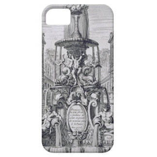 Title page from 'Fountain and Waterjets in the Ita iPhone SE/5/5s Case