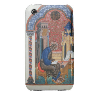 Title page from the four Gospels of Isaac Birev, 1 Case-Mate iPhone 3 Case