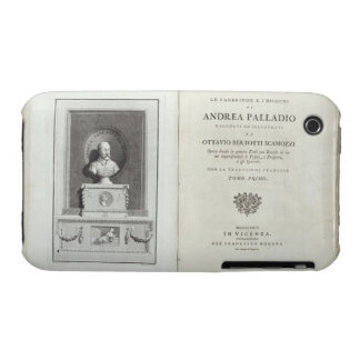 Title page of 'Le Fabbriche e i Disegni di Andrea iPhone 3 Case-Mate Cases