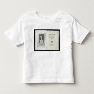 Title page of 'Le Fabbriche e i Disegni di Andrea Tee Shirt