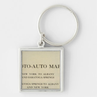 Title page to the photo section key chains